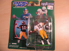 Starting Lineup Action Figure 1998 NFL Kordell Stewart - Steelers
