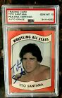 1982 Wrestling All Stars Series A and B Trading Cards 34