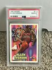 Top Allen Iverson Cards of All-Time 22