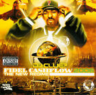 DJ Clue? ‎– Fidel Cashflow 2006 - The New Regime (Audio CD - Brand New)
