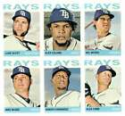 Wil Myers Rookie Card Guide 24