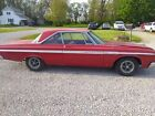 1964 Plymouth Fury 1964 plymouth sport fury