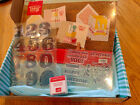 Stampin Up March Paper Pumpkin Poppin Birthday Full Kit 2 stamp sets