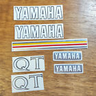 NEW Reproduction Yamaha QT50 Yamahopper 50cc assorted decals