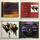 HARDLINE Double Eclipse CD 1992 MCA Records (Hard Rock) Neal Schon Journey