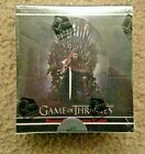 2012 RITTENHOUSE HOUSE GAME OF THRONES SEASON 1 HOBBY BOX SEALED RARE INFLEXIONS