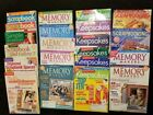 21 Scrapbooking Magazines Lot Memory Makers Creating Keepsakes Memories etc