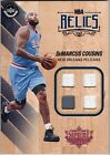 2018 Upper Deck Authenticated NBA Supreme Hard Court Basketball 21