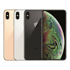 NEW Apple iPhone XS Max A2101 65 Inch 512GB Dual 12MP Cameras LTE UNLOCKED