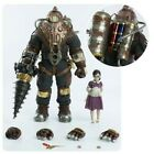 Bioshock 2 Subject Delta And Little Sister 1:6 Scale standard 2 Pack pre Order