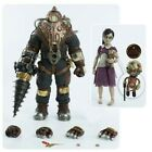 Bioshock 2 Subject Delta And Little Sister 1:6 Scale Deluxe 2 Pack pre Order