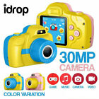 idrop portable Camera HD Mini Support 32GB Video Camcorder for Children Gift