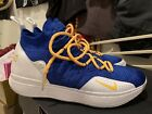 Nike KD 11 iD & KD 9 Bundle Dub Nation Warriors Size 10 Kevin Durant Basketball