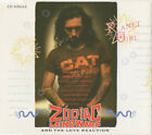 Zodiac Mindwarp And The Love Reaction - Planet Girl (CD)