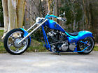 2009 Custom Built Motorcycles Chopper 2009 2004 Custum build chopper one of a kind