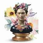New LLADRO Frida Kahlo Pottery Doll Figure Only 250 Very Rare