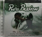 Various - Pure Passion - The Love Collection (CD)