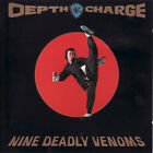Depth Charge - Nine Deadly Venoms (CD)