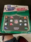1989 STARTING LINEUP NFL AMERICAN FOOTBALL CONFERENCE HELMET COLLECTION