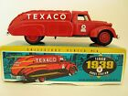 Texaco 1939 Dodge Airflow Die-Cast Coin Bank w Box  10th in Series 8 inches 1993