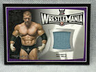 2015 Topps WWE Road to Wrestlemania Trading Cards 15