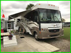 2007 Winnebago Voyage 33V Class A Gas RV Motorhome Chevy Automatic 33 Sleeps 6
