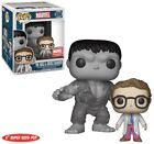 FUNKO POP! Marvel THE HULK & BRUCE BANNER Marvel Collectors Corp Exclusive