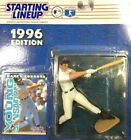 Marty Cordova Minnesota Twins 1996 Starting Lineup figure. New