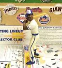 George Bell Toronto Blue Jays 1989 Starting Lineup figure-loose