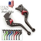 USA For YAMAHA XT 660 x 2004-2012 Raptor 700R 2000-2006 Short Brake Clutch Lever