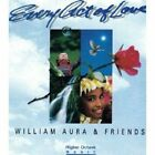 William Aura and Friends - Every Act of Love - CD