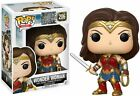 Ultimate Funko Pop Wonder Woman Figures Checklist and Gallery 12