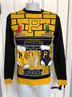 Pittsburgh Pirates MLB 3D Ugly Christmas Sweater NWT Sz S
