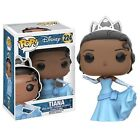 Funko Pop The Princess and the Frog Figures Checklist and Gallery 19