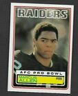 Marcus Allen Football Cards, Rookie Cards and Autographed Memorabilia Guide 5