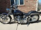 2001 Harley-Davidson FXSTB/FXSTBI Night Train  2001 Harley-Davidson® FXSTB/I Night Train 1550 cc 24,000 Miles Custom Motorcycle