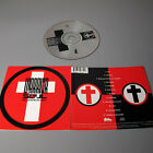Warrior Soul - Drugs, God And The New Republic USA CD VERY GOOD #1122
