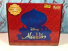 NEW! Funko POP! Disney Treasures Hot Topic Exclusive Aladdin Box - Brand New