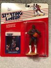 Vintage 1988 Kenner Vinnie Johnson Starting Lineup Nba Pistons