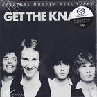 Get the Knack [Numbered Limited Edition Hybrid SACD] by The Knack (US) MFSL