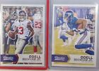 Complete 2016 Panini Classics Football Variations Guide 98