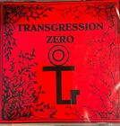 TRANSGRESSION ZERO  (1995  H. Pierce Barr)