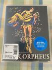 Black Orpheus 1959 Blu Ray 2010 The Criterion Collection Brand New Sealed
