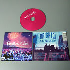 Fatboy Slim - Live On Brighton Beach 2002 UK CD VG #1271