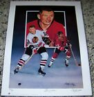 Stan Mikita Rookie Card and Autographed Memorabilia Guide 29