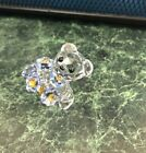 Swarovski Kris Bear Forget Me Not  5427993 New 2019