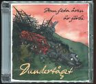 Dundertaget (Thunder Express, The Hellacopters) - Dom Feta Aren Ar Forbi CD NEW