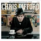 CHRIS DIFFORD - THE LAST TEMPTATION OF CHRIS (Squeeze, Difford & Tilbrook) NEW
