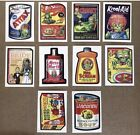 2018 Topps Wacky Packages Mars Attacks Trading Cards 14