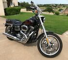 2017 Harley-Davidson Dyna  2017 Harley-Davidson Dyna Low Rider V Twin 103ci Engine ONLY 1,900 MILES
